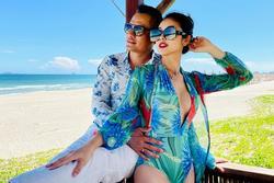 Jennifer Phạm - Đức Hải sau 8 năm cưới: 'Muốn bên nhau cả một đời'