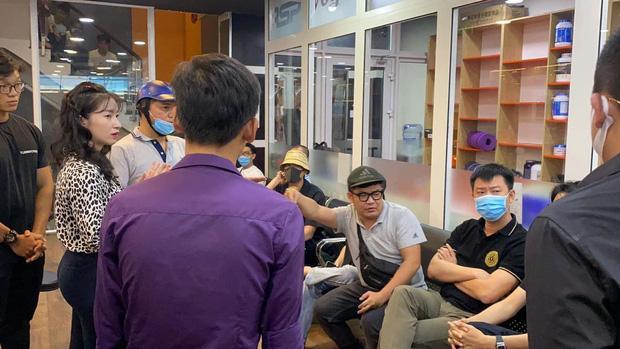 HOT: Ngô Kiến Huy, Huỳnh Phương gặp gymer xúc phạm vợ nghệ sĩ Chí Tài-5