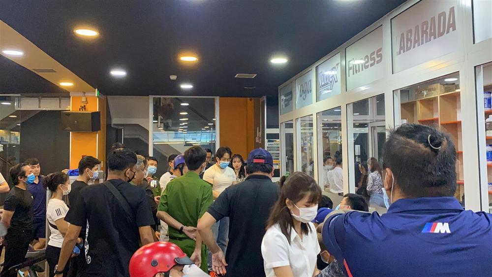 HOT: Ngô Kiến Huy, Huỳnh Phương gặp gymer xúc phạm vợ nghệ sĩ Chí Tài-6