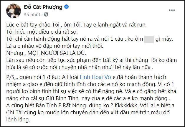 Hoài Linh đã làm gì khi dàn sao Việt xử đẹp gymer thích nói xàm?-6