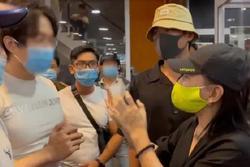 Hoài Linh đã làm gì khi dàn sao Việt 'xử đẹp' gymer thích nói xàm?