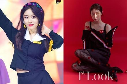 T-ara tái ngộ đúng mong ước của fan, Jiyeon lo lắng tột độ ngày nhóm gặp lại