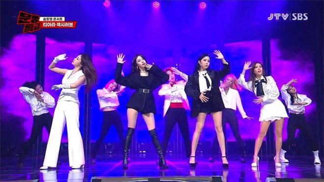 T-ara tái ngộ đúng mong ước của fan, Jiyeon lo lắng tột độ ngày nhóm gặp lại-2