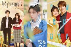 Đừng xem 20 bộ phim Hoa ngữ quy tụ toàn tên tuổi hot nhưng dở nhất năm 2020