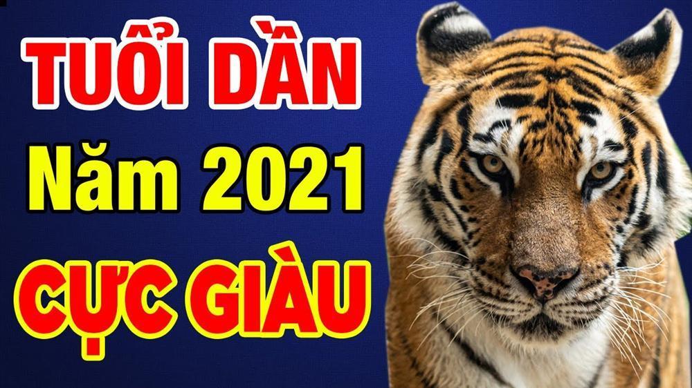 Tử vi người tuổi Dần năm 2021: Tài lộc khởi sắc, gia đạo ổn định, vận quý nhân vượng-3