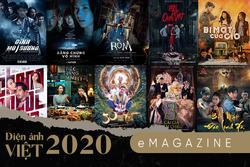 Điện ảnh Việt 2020: 'Cô Vy' hoành hành, ngập tràn phim dở