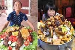 Đã tìm ra nguồn gốc phần ăn 'siêu to khổng lồ' của Bà Tân Vlog, hoá ra có hẳn một cách gọi tên ở Nhật Bản