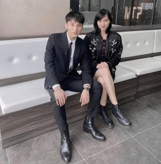Sơn Tùng M-TP đăng poster cùng Hải Tú, Sky đồng loạt mách Thiều Bảo Trâm-3