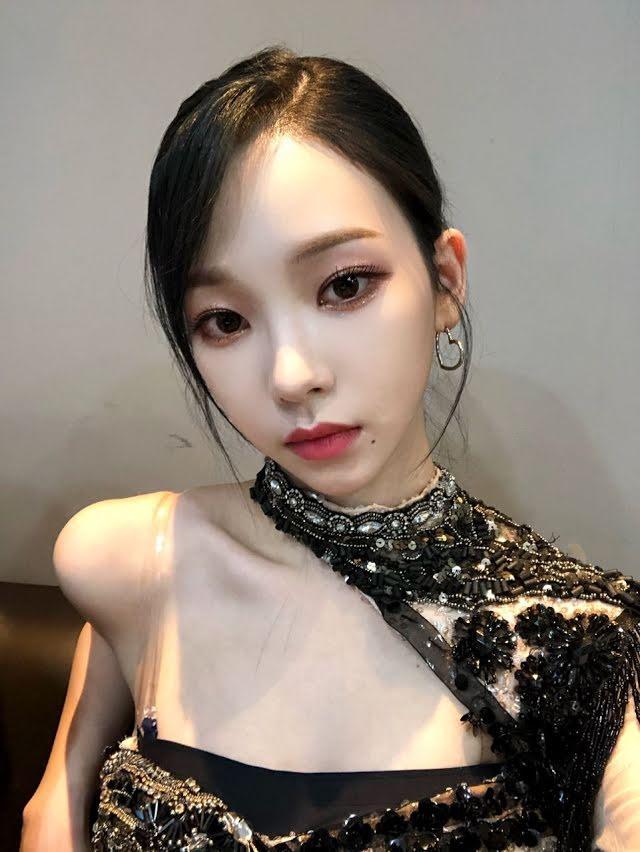 Karina Aespa khiến netizens đổ gục chỉ trong vỏn vẹn 13 giây-8