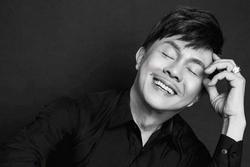 Vợ cố nghệ sĩ Chí Tài: 'Anh sẽ ở bên em, không đi đâu nữa'