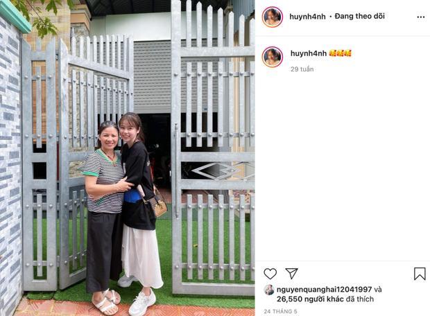Huỳnh Anh tự tung tin nhắn hé lộ mối quan hệ hiện tại với mẹ Quang Hải-5
