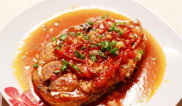 Những thực phẩm đại kỵ với cà chua nhiều người không biết, vẫn thường xuyên ăn-1