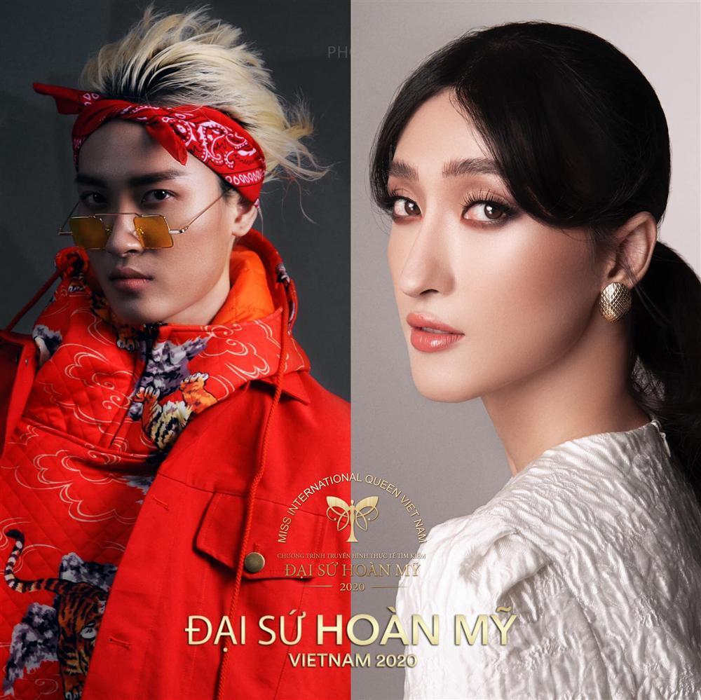 Lộ ảnh thời nam nhi của dàn thí sinh Hoa hậu Chuyển giới Việt Nam 2020-8