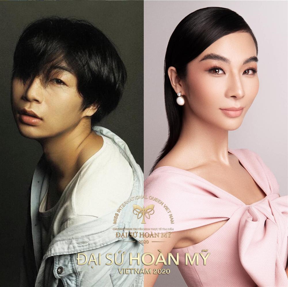 Lộ ảnh thời nam nhi của dàn thí sinh Hoa hậu Chuyển giới Việt Nam 2020-6