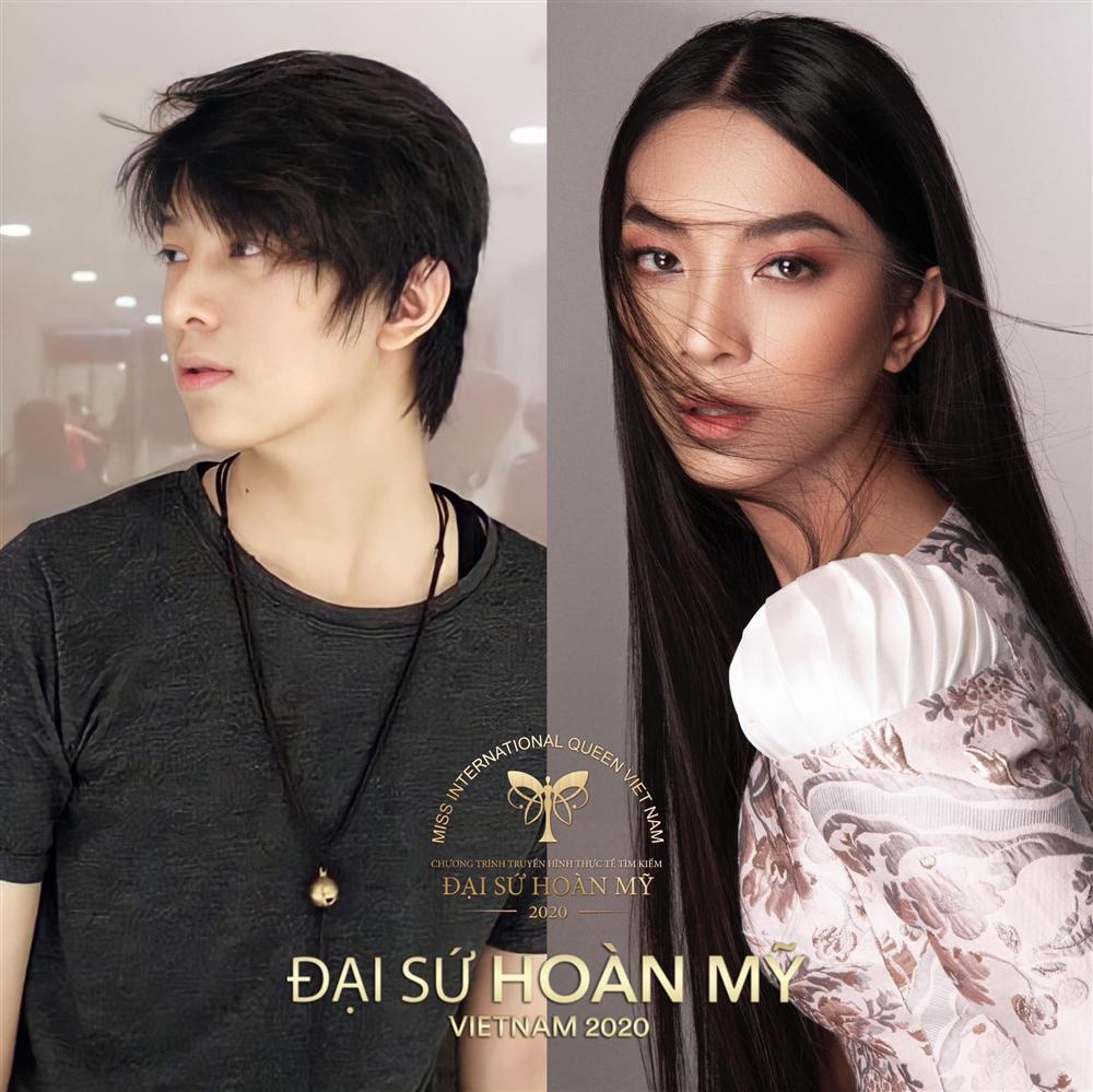 Lộ ảnh thời nam nhi của dàn thí sinh Hoa hậu Chuyển giới Việt Nam 2020-13