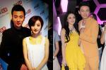 Triệu Lệ Dĩnh phản bội chồng Chae Rim, bị phát hiện ngoại tình với Trần Hiểu