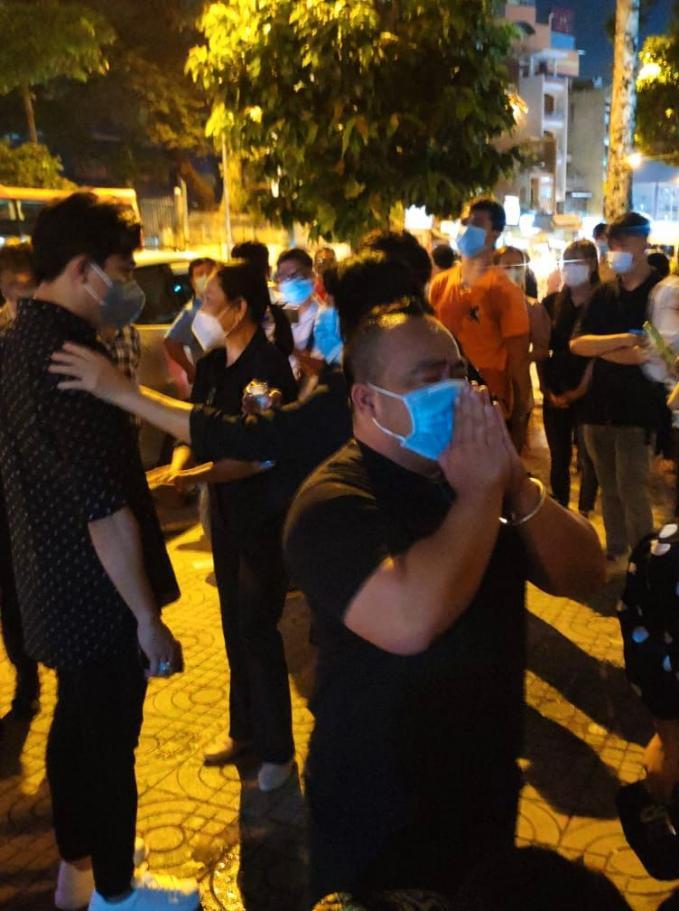 Hiếu Hiền vẫn bị ghét sau ồn ào công khai thi hài nghệ sĩ Chí Tài-2
