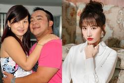 Vợ Hiếu Hiền phát ngôn gây tranh cãi: 'Đâu biết Hari Won là con nào'