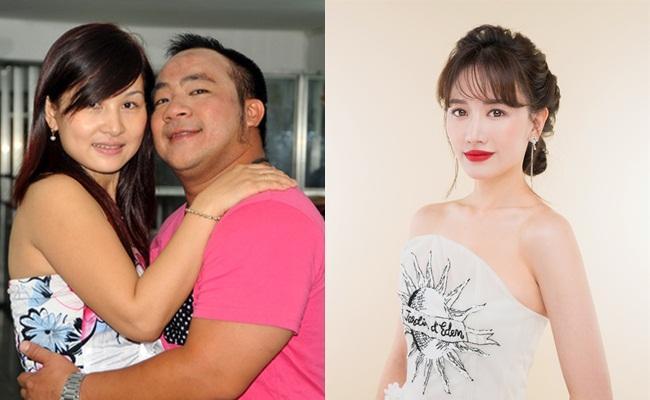 Vợ Hiếu Hiền phát ngôn gây tranh cãi: Đâu biết Hari Won là con nào-3