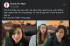 Cựu mẫu Dương Yến Ngọc gây xôn xao khi nói vợ cũ Hoàng Anh bị trầm cảm nặng