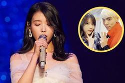 IU cover nhạc của Jonghyun tưởng niệm 3 năm ngày mất cựu Idol