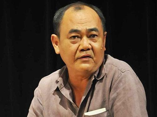 Cát Phượng công khai xin lỗi NSND Việt Anh nhưng vẫn bị nhắc nhở-2