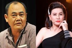 Cát Phượng công khai xin lỗi NSND Việt Anh nhưng vẫn bị nhắc nhở