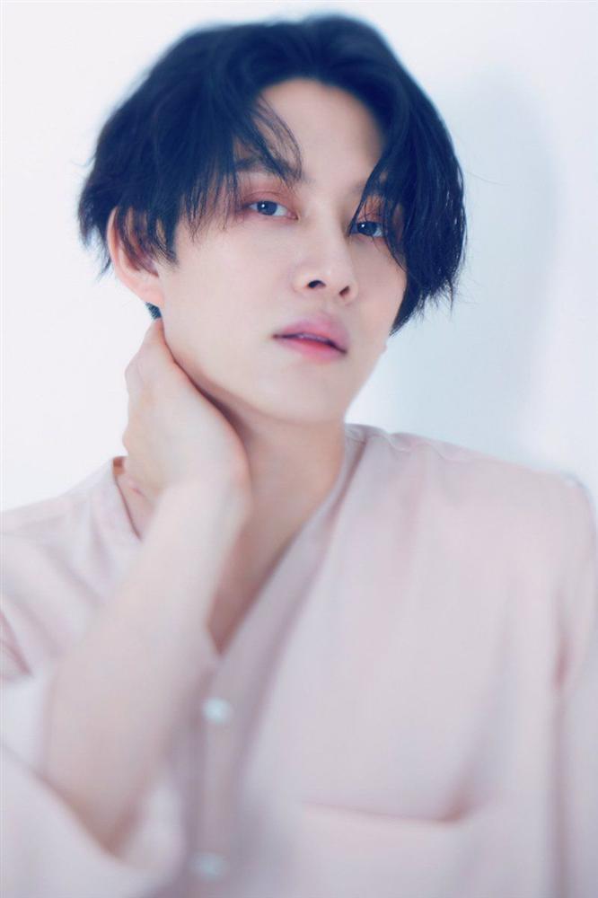 10 nam Idols hot nhất Hàn Quốc: BTS rủ nhau thầu tất, EXO có nhõn 1 người-10