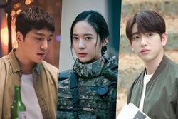 11 Idols có diễn xuất ấn tượng trên màn ảnh Hàn Quốc năm 2020