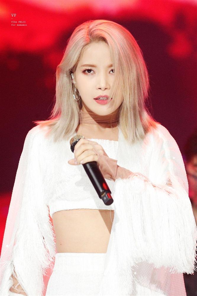 10 Idols nữ hot nhất tại Hàn: BLACKPINK thiếu Rosé, TWICE vô hình-7