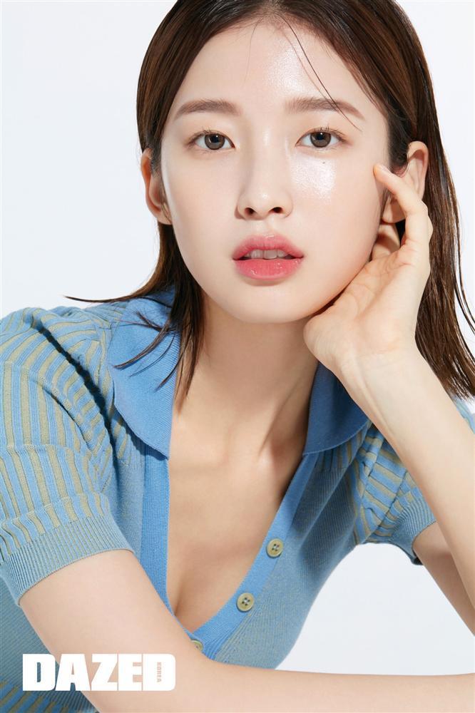 10 Idols nữ hot nhất tại Hàn: BLACKPINK thiếu Rosé, TWICE vô hình-5