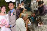 Cuộc sống hôn nhân của Quý Bình và nữ đại gia 7X-6