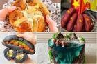 Bánh mì bơ tỏi và loạt món ăn 'hot trend' khắp mạng xã hội năm 2020