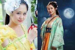 Mỹ nhân Hàn đóng phim cổ trang Trung Quốc: Jang Na Ra thành công, Park Min Young lận đận