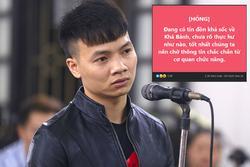 Rộ tin 'giang hồ mạng' Khá Bảnh chết trong tù: Công an nói gì?