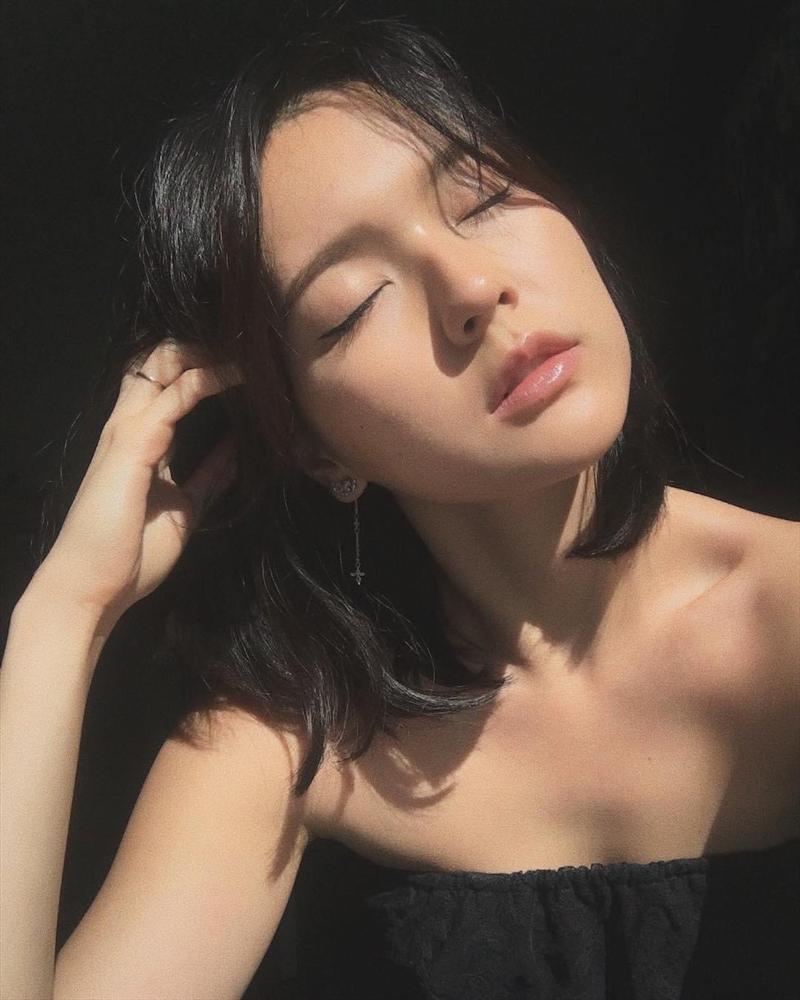 Nhan sắc đẹp không góc chết của nàng thơ khiến Sơn Tùng say mê trong MV mới-12
