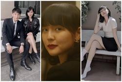 Nhan sắc 'đẹp không góc chết' của nàng thơ khiến Sơn Tùng say mê trong MV mới