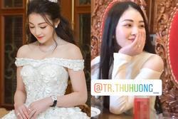 'Cô dâu 200 cây vàng' ở Nam Định lộ nhan sắc thật qua ảnh được tag