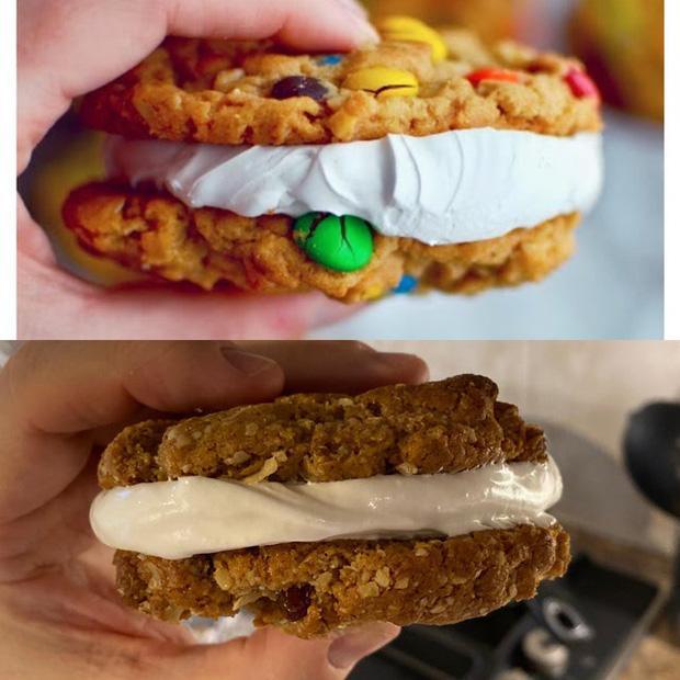 Thực tế chứng minh, đừng bao giờ háo hức mong chờ vào đồ ăn bạn mua qua hình minh họa-2