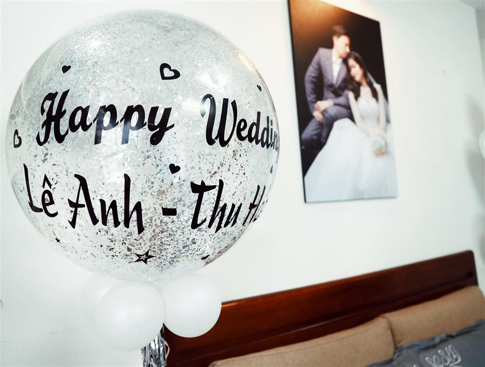 MC Lê Anh bất ngờ làm đám cưới với thạc sĩ du lịch kém 10 tuổi-3