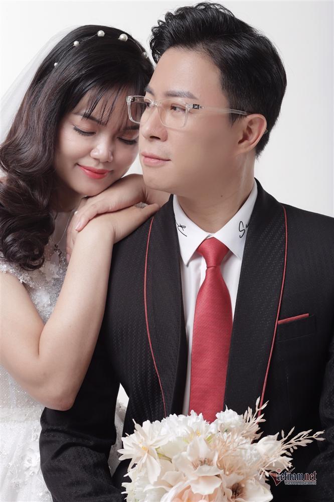 MC Lê Anh bất ngờ làm đám cưới với thạc sĩ du lịch kém 10 tuổi-5