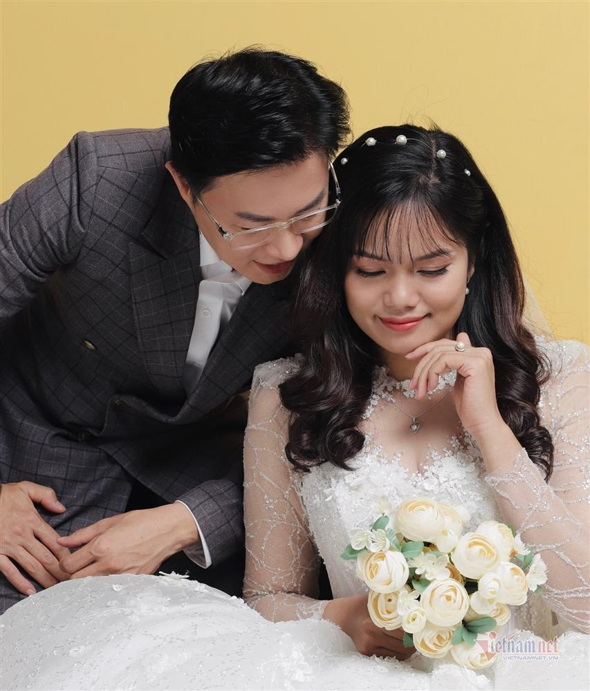 MC Lê Anh bất ngờ làm đám cưới với thạc sĩ du lịch kém 10 tuổi-6