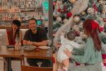 Tuấn John đăng ảnh vợ con, bình luận chê bai của Lan Khuê gây chú ý