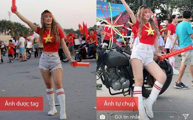 Hot Tiktok 4,3 triệu follow Lê Bống lộ đùi to, chân ngắn qua clip bị quay lén-6