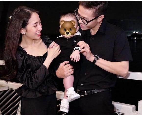 Con gái Minh Nhựa lấy chồng ở tuổi 20 vì giấc mơ kỳ lạ-2