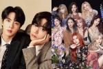 3 nhóm nhạc Kpop được fan rút ví con số 'khủng' nhất từ trước đến nay