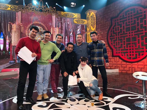 Nghệ sĩ Chí Trung bất ngờ nhá hàng về sự trở lại của Táo Quân vào dịp Tết 2021?-4