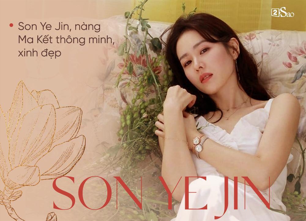 Cặp đôi vàng Hyun Bin và Son Ye Jin nên duyên vợ chồng nhờ tướng phu thê trời sinh?-3