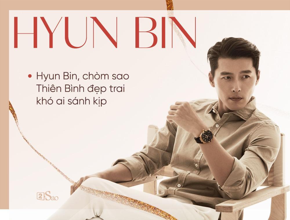 Cặp đôi vàng Hyun Bin và Son Ye Jin nên duyên vợ chồng nhờ tướng phu thê trời sinh?-2