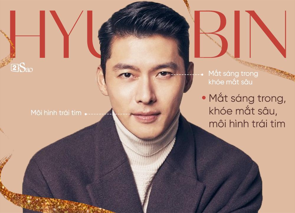Cặp đôi vàng Hyun Bin và Son Ye Jin nên duyên vợ chồng nhờ tướng phu thê trời sinh?-6
